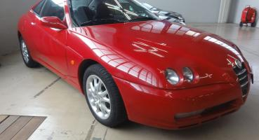 Alfa Roméo GTV 2.0 JTS