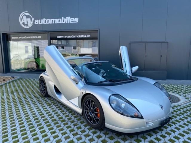 Renault Spider Sport