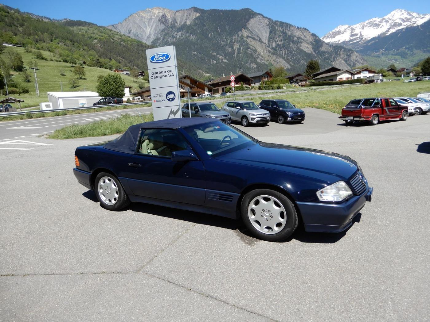 Mercedes 300 SL 24