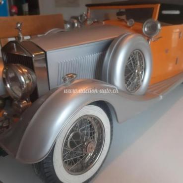 Rolls Royce Phantom 2 Torpédo 1/8