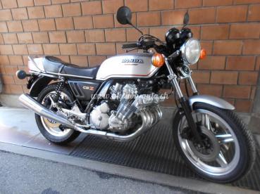 Honda CBX 1000 6 cyl.