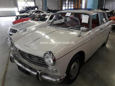 Peugeot 404 L
