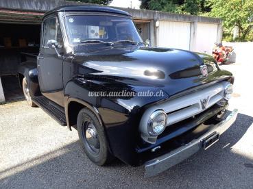 Ford Pick-Up F100 V8