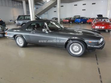 Jaguar XJ-S V12 Cabriolet