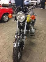 Kawasaki 900 Classic