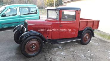 Peugeot 201 Pick-Up