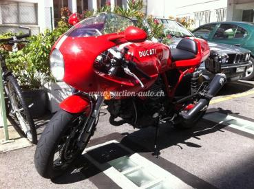 Ducati Sport 1000S