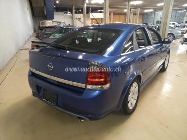 Opel Vectra 3.2 GTS Manual