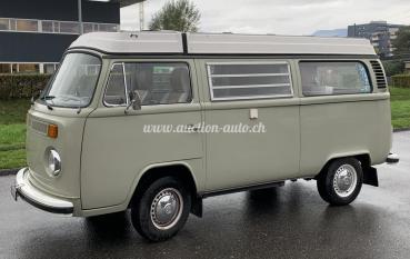 VW T2 100% Electrique