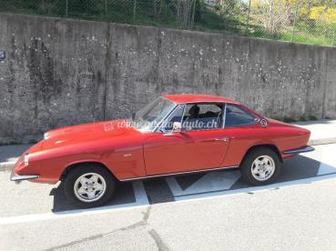 Ford Monte Carlo GT Frua 01/001