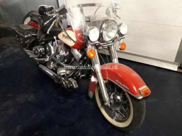 Harley Davidson FLST 1340