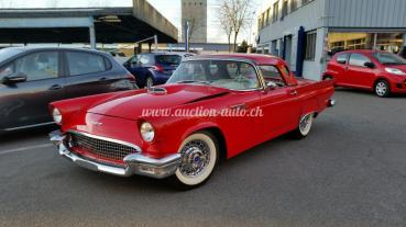 Ford Thunderbird 57