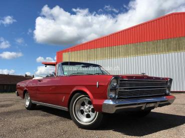 Ford Galaxie 390CI Full Original