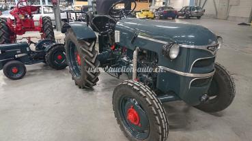 Meili Tracteur DM 20