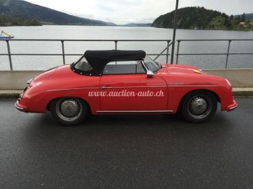 Apal Speedster Porsche-356