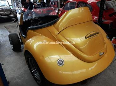 VW Cox Top-Shop Roadster