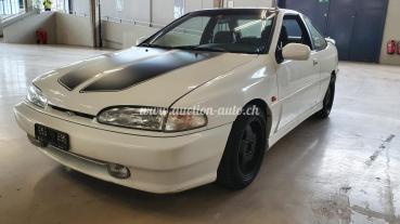 Hyundai S Coupé Turbo