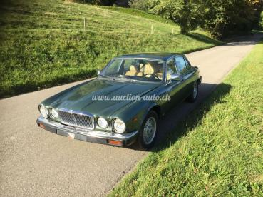 Jaguar Sovereign 4.2L. S3