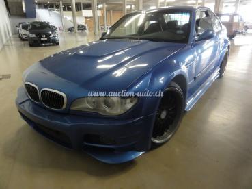 BMW M3 3.2L.