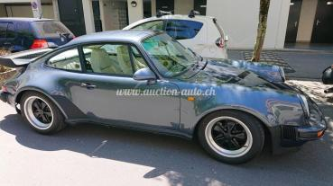 Porsche 930 Turbo 3.3