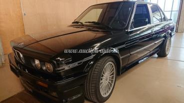 BMW Alpina B3 (E30) 2.7 Allrad
