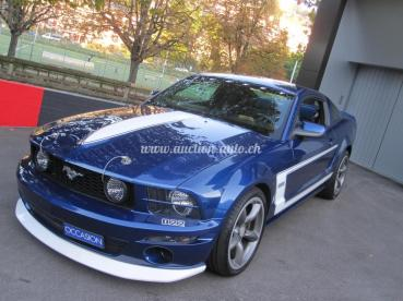 Ford Mustang GT Saleen Ltd.Gurney