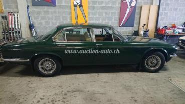 Daimler Six BRG