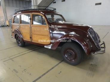 Peugeot 202 Woody