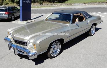 Chevrolet Monte Carlo HPerf