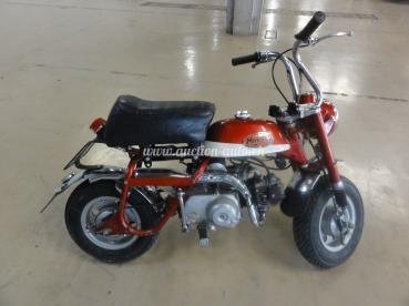 Honda Monkey original