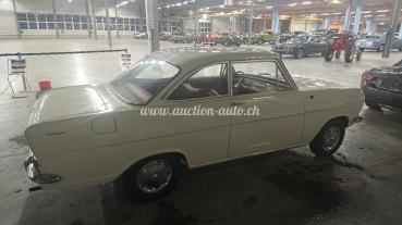 Opel Kadett A Coupé