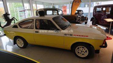 Opel Kadett GTE 1900