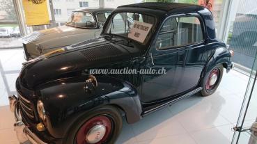 Fiat Topolino 500 C