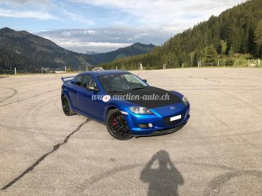 Mazda RX8 SP