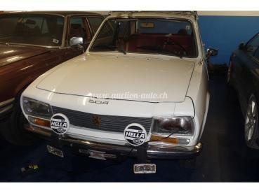 Peugeot 504 A 13