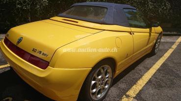 Alfa Roméo Spider V6 3.0 24V