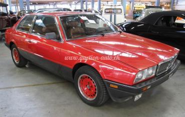 Maserati Biturbo E