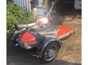 Jawa 350 634
