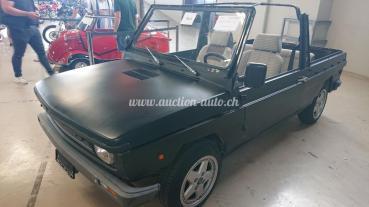 Fiat Moretti 127