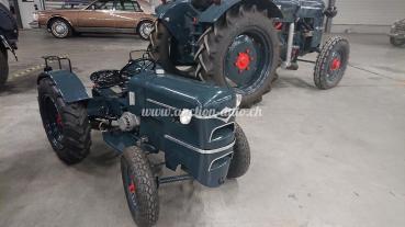 Meili Mini-Tracteur DM 20