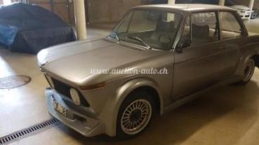 BMW 2002 TII (E10)