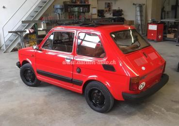 Fiat 126 A1 Bambino