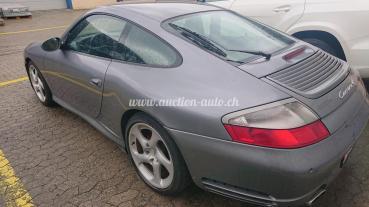 Porsche 911 Carrera 4 S
