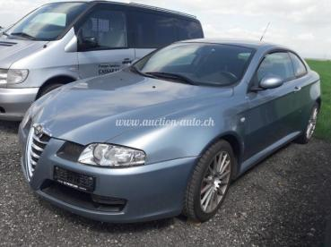 Alfa Roméo GT 3.2 V6