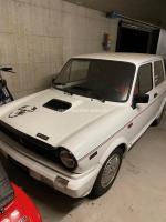 Lancia A 112 Abarth