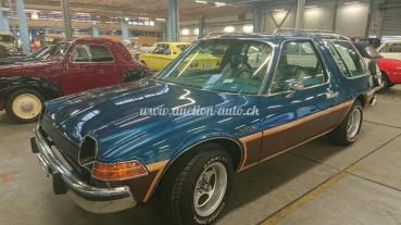 AMC Pacer Break
