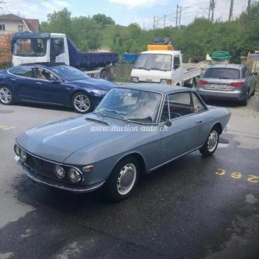 Lancia Fulvia S1 1300