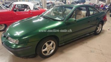Opel Calibra 16V