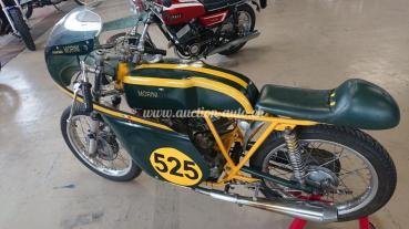 Moto Morini Racer
