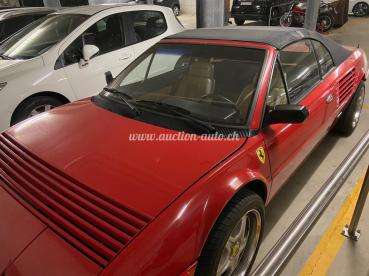 Ferrari Mondial Quatrovalvole
